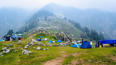 Photo of Read This guide if you are traveling to Kasol Camping