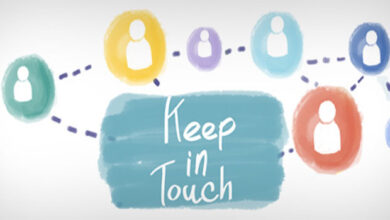 Photo of How to Be in Touch with Your Clients