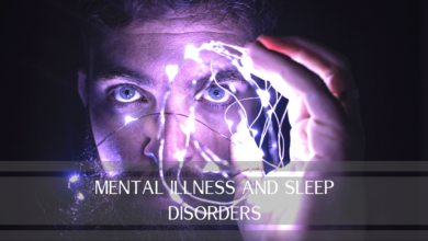 Photo of Help Yourself in Sleep Disorders & See the Good coming with Mental Health too!