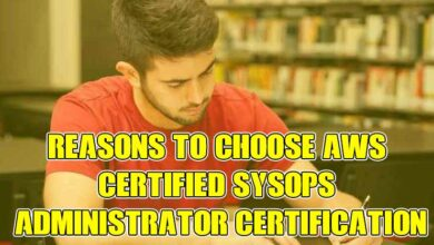 Photo of Why Choose Exams4sure For AWS SOA-C02 Exam