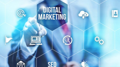 Photo of Here's What No One Tells You About Digital Marketing