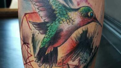 Photo of Know About the Four Major Tattoo Trends of 2021