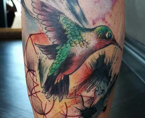 tattoo studio gold coast