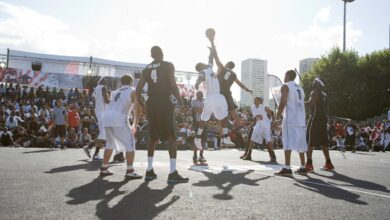 Photo of Playing basketball well: 10 simple tips to be good