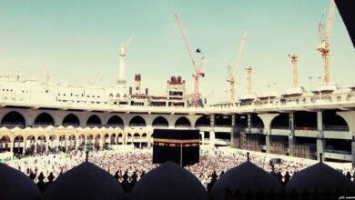 Photo of A Hajj packages will save you a lot of money