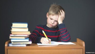 Photo of Get Homework Done From Your Toddler in These 5 Simple Ways