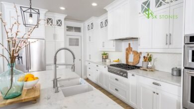 Photo of All the Pros and Cons of Marble Countertops