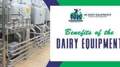 Photo of Benefits of the dairy equipment