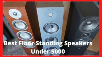 Photo of What would it be advisable for me to search for in a story standing speaker
