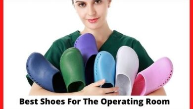 Photo of What are the best shoes for surgeons