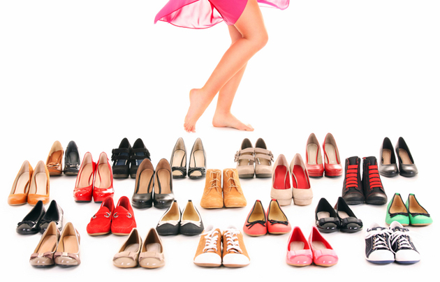 Buying Footwear Flats Are Good For Your Store