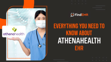 Photo of Everything You Need To Know About Athenahealth EHR