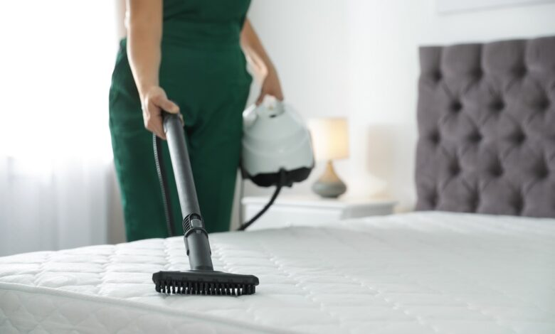 How to Keep Your Mattress Odour-Less - Carpet Cleaner London