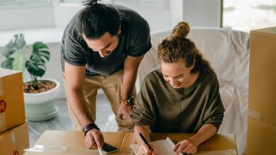 Photo of How to prepare for moving – Tips from experts