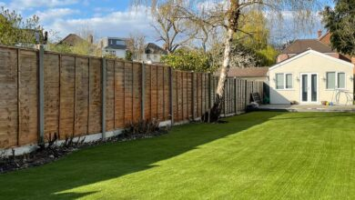 Photo of Commercial Artificial Grass