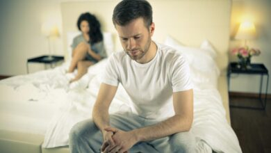 Photo of How Can I Improve My Erectile Dysfunction?