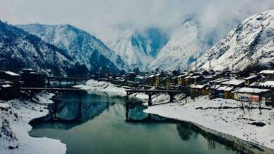 Photo of Top Things To Do In Kashmir