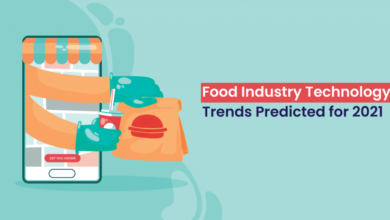 Photo of Top Online Food Delivery Industry Technology Trends 2021