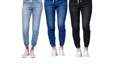Photo of Know How Easy Is To Look Attractive In Womens Trousers!
