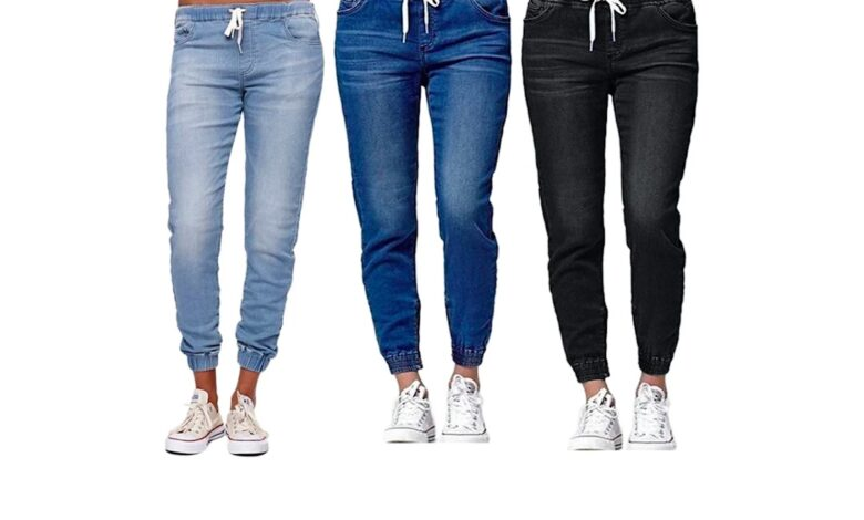 Know How Easy Is To Look Smart And Attractive In Womens Trousers!