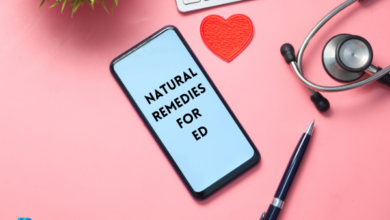 Photo of What are the Natural ways to cure ED ? Must Know