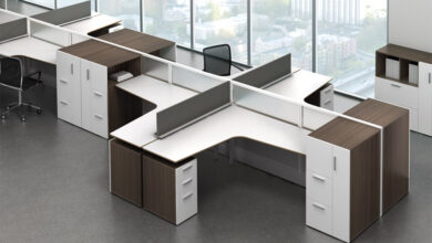 Photo of Why Is Office Furniture Essential For You?