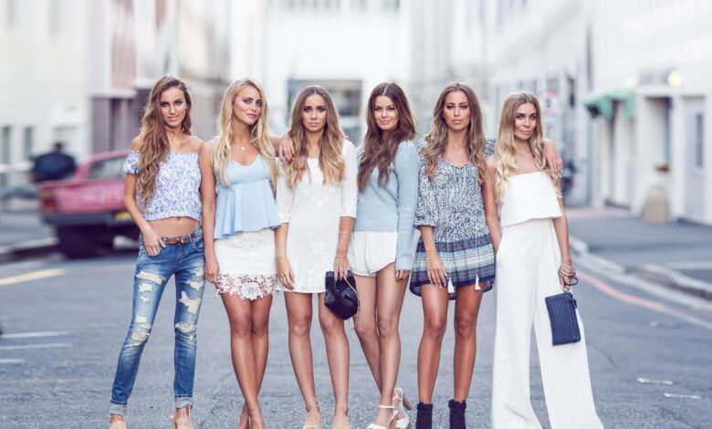 Benefits Of Purchasing Womens Clothes From Sale!