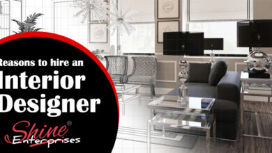 Photo of Reasons to hire an Interior Designer