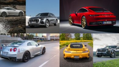 Photo of Ezeparking Reviews on Top 5 Best Super Luxury Cars