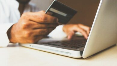 Photo of Top 10 Reasons Why Credit Cards Are So Popular in the UK