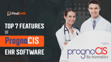 Photo of Top 7 features of PrognoCIS EHR software