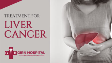 Photo of Treatment options available for liver cancer?