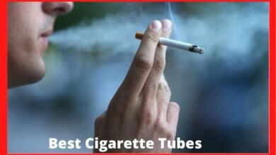 Photo of Do cigarette tubes have synthetic compounds