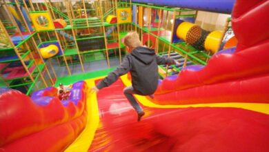Photo of Why Are Indoor Activities Important For Your Kids?