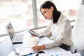 Online Bookkeepers