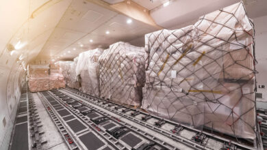 Photo of How do you become Air Freighter?