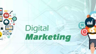 Photo of Digital Marketing Course Lahore
