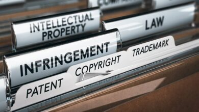 Photo of How to Trademark and Copyright Your Blog's Name and Logo