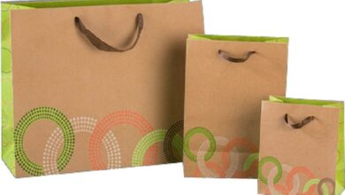 Photo of Benefits And Uses Of Paper Bags