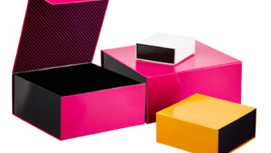 Photo of Why You Should Switch to Custom Boxes by Thespeedypack For Your Business