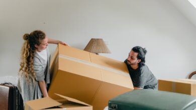 Photo of How to prepare for a move – 4 Tips