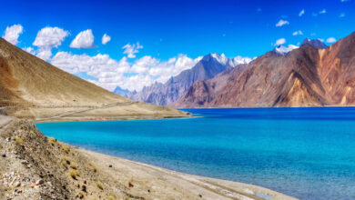 Photo of Camp out in Leh Ladakh These surreal places