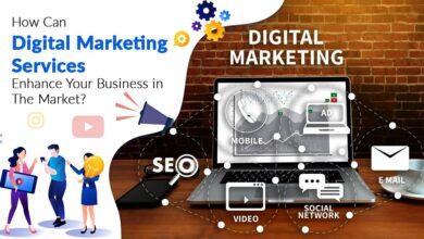 Photo of EzeParking Digital Marketing Service Help Business Growth?