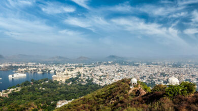 Photo of 3 Best Places to Include in Your Udaipur Sightseeing Tour