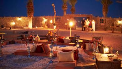 Photo of Overnight Desert Safari – An Amazing Arabian Night in Dubai