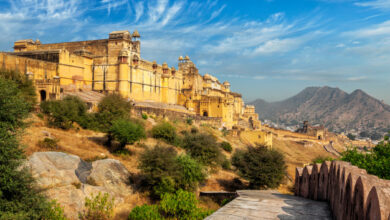 Photo of Rent a Car with Driver to Enjoy Jaipur Sightseeing Tour