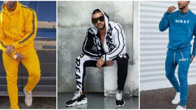 Photo of Choose Fashionable Wholesale Mens Sweat Suits