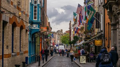Photo of 8 Dublin Cultural Hubs & Quarters To Explore During Your Culture Trip