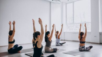 Photo of Red Flags To Look Out For During Your First Yoga Practice