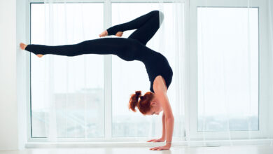 Photo of 5 Easiest Yoga Detox Poses You Should be Practicing